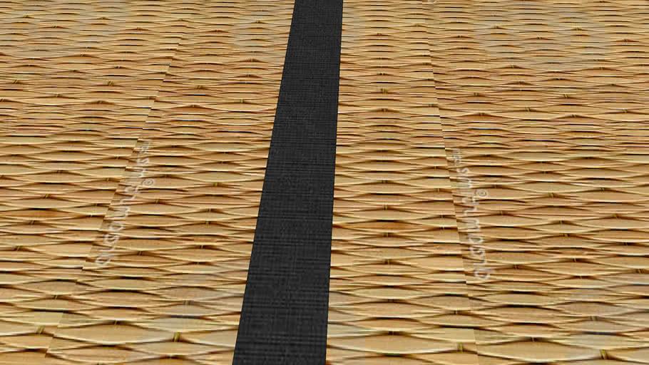 weave matt