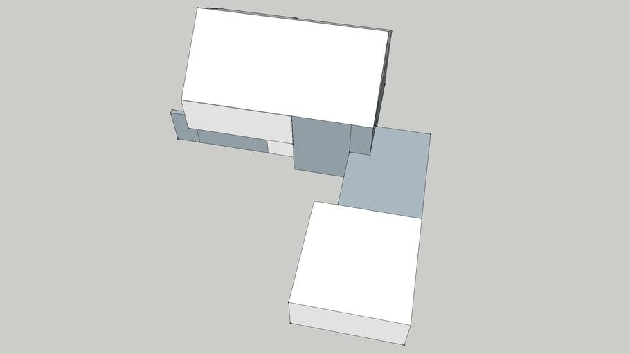 maison projet 1 isia