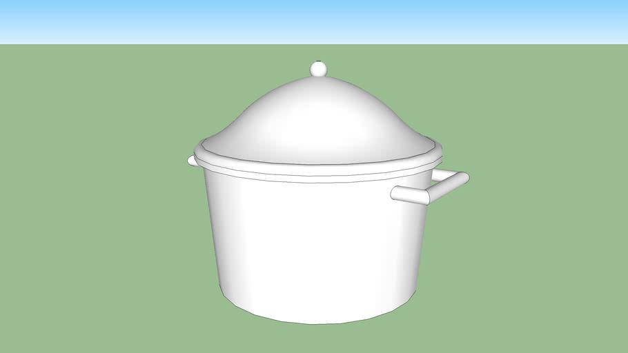 sopeira, soup bowl