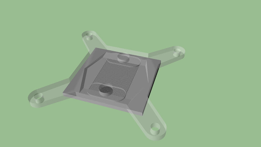 EK Supreme LT Nickel-Acrylic