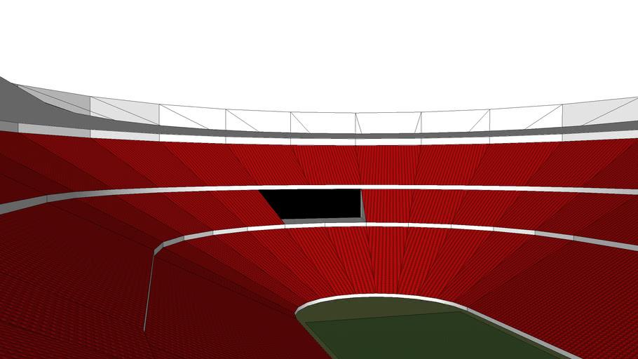 FIFA World Cup Stadium 2