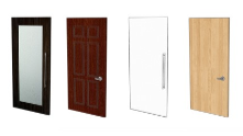 Doors - Modern & Traditional