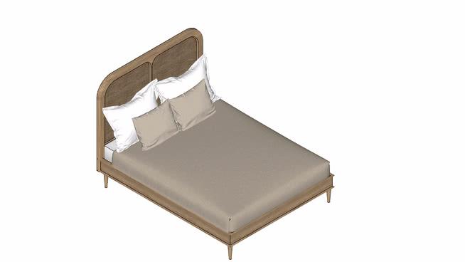 [Bed Room]