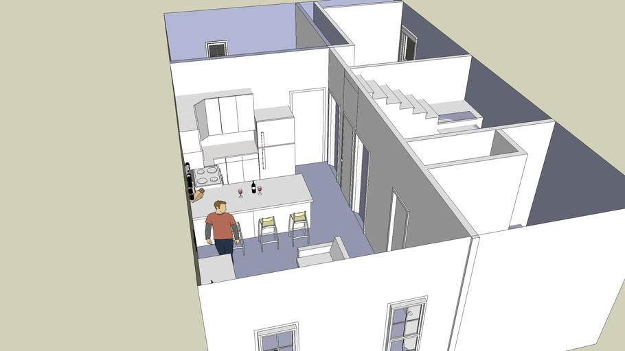 1129 Winchester Ground Floor