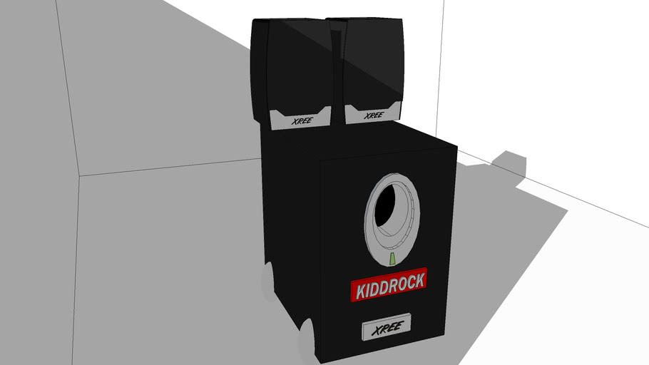 PC Speaker -  XFREE