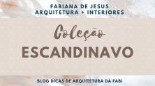 ESCANDINAVO • SCANDINAVIAN