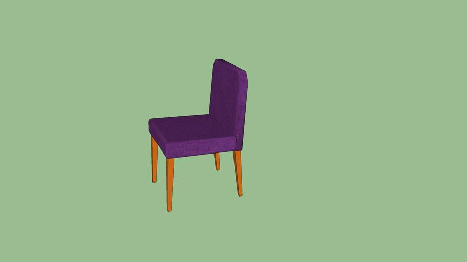 Cadeira Western - AL