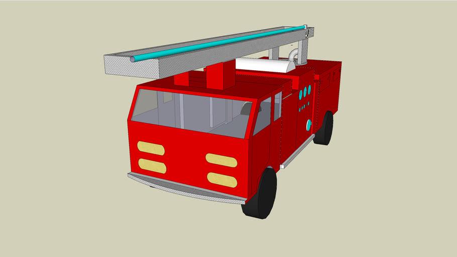 camion de bomberos 2