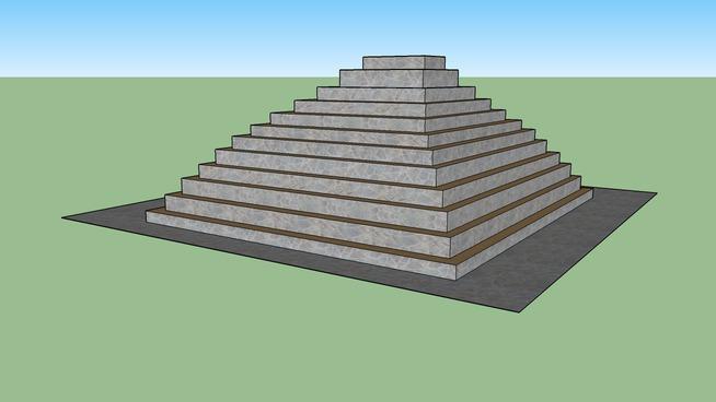 piramide cheops