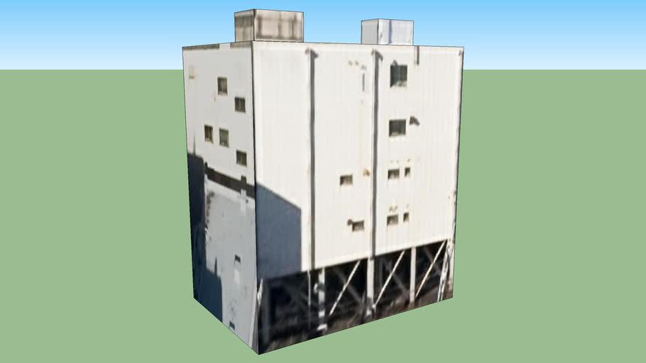 Building in 〒170-8653