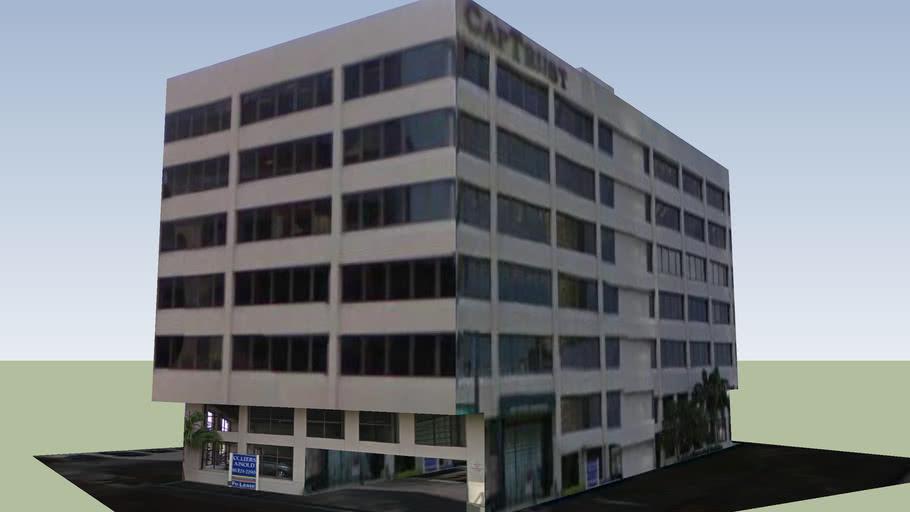 Captrust Building