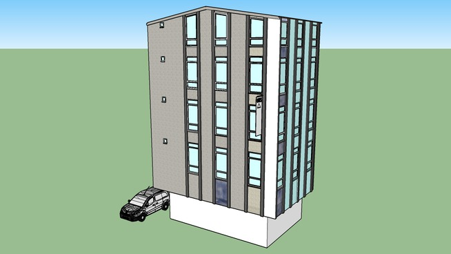 UTS Building