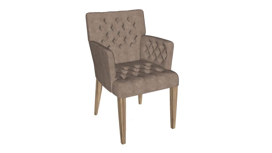 單人沙發 扶手椅 Armchair