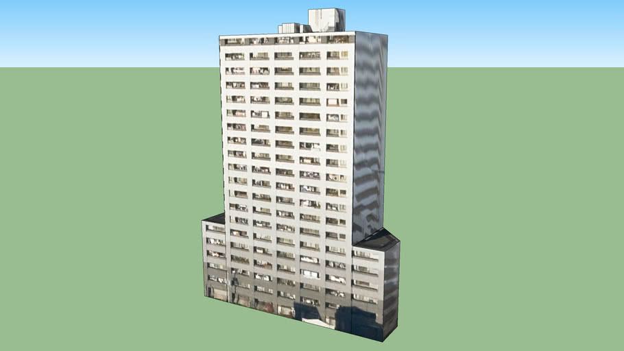 東京都江東区 パークハウス清澄白河ステーションサイド