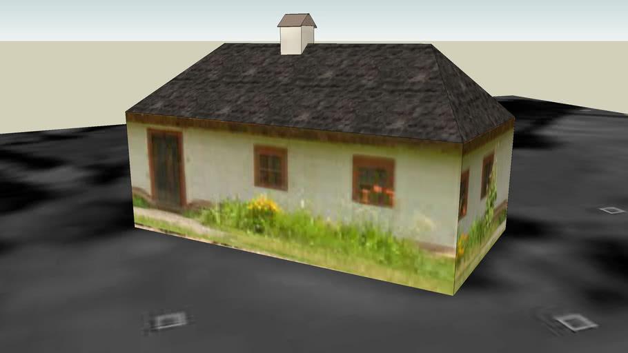 kiev ancienne maison