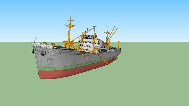 Loullia shipwreck (1981)