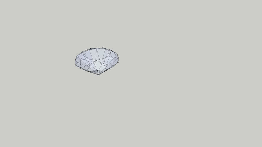 1 carat round ideal cut diamond