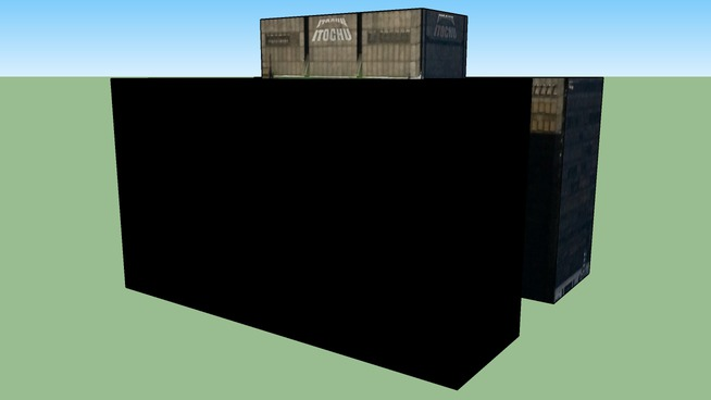Building in 〒541-8506