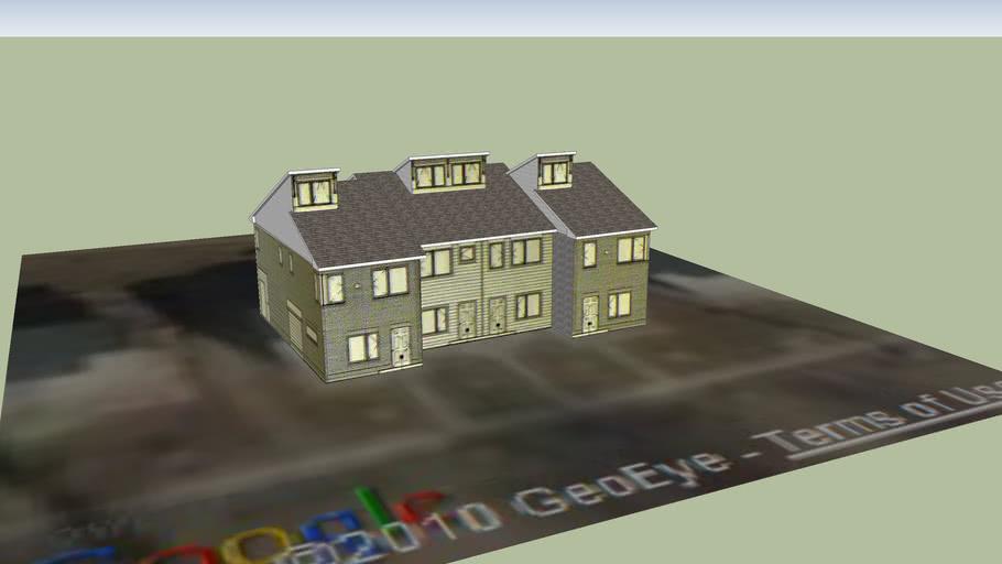 Eco Village Building E