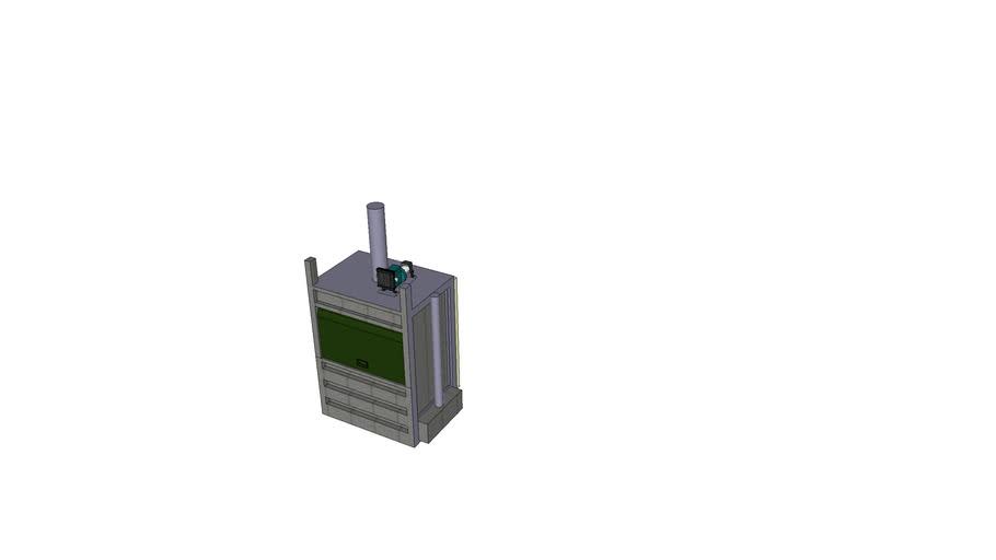 Industrial Compactor