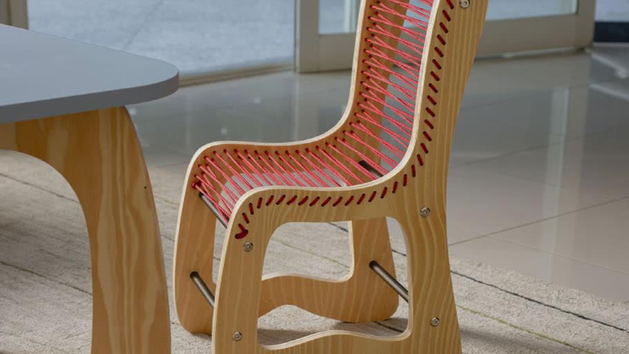 Cadeira Maré