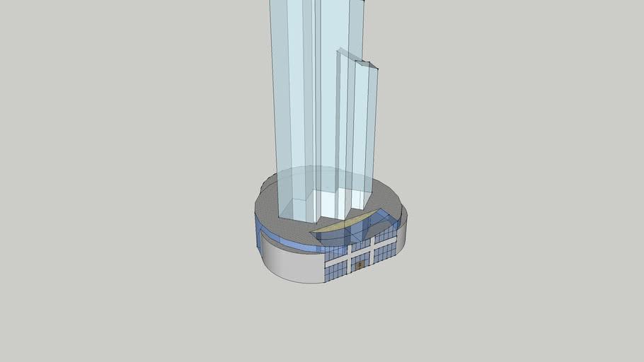 Glass House Inc.