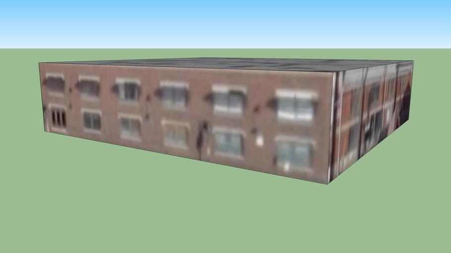 JMF Building 2