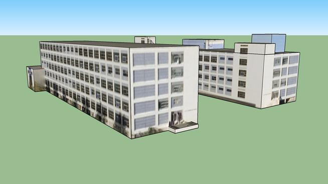 Escuela Tecnica Superior Industrial del Diseño, UPV