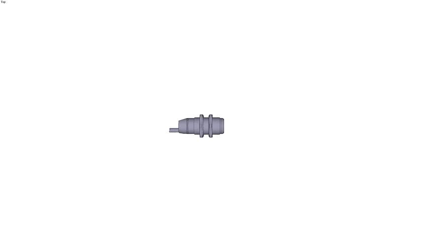 Photo-electric sensors OSIRIS Design � 18 plastic Mono system Optimum Polarised...
