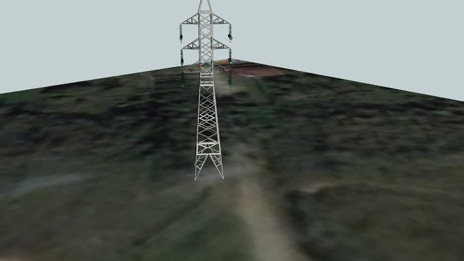 torre do bairro operário