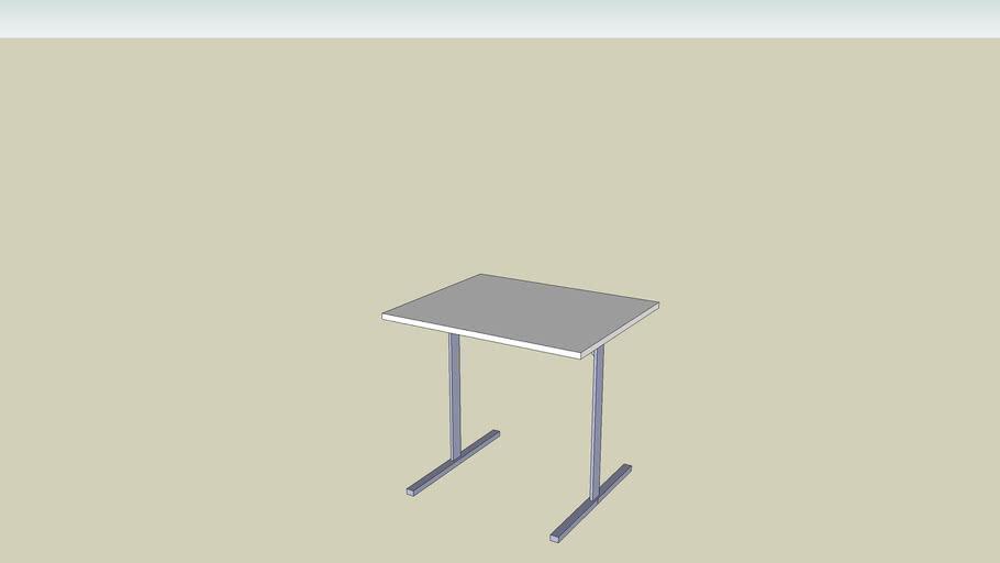 Lumen School desk