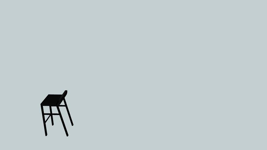 LAGO 'Steps' stool 72