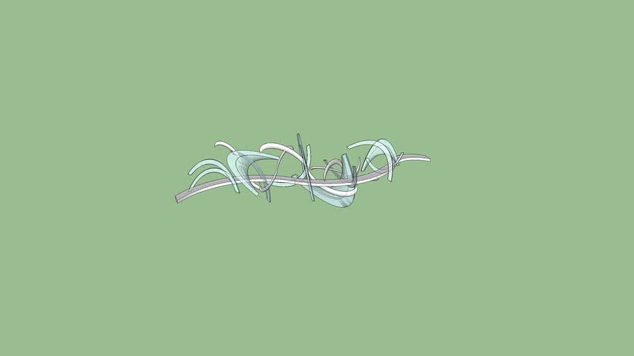 Organic Bridge- SuSuHlaing