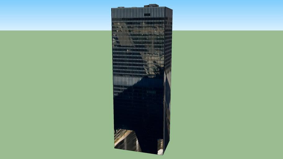 TD Waterhouse Building in Toronto, ON M5K 1M6, Canada