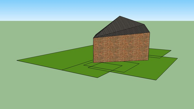 small house house but beder
