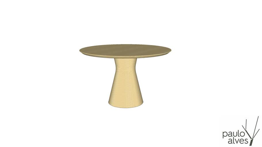 Mesa de jantar Cogumelo