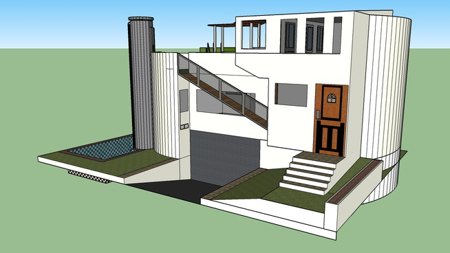 HOUSE JBT