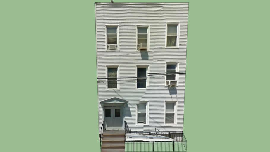 831 Elton Ave. House.