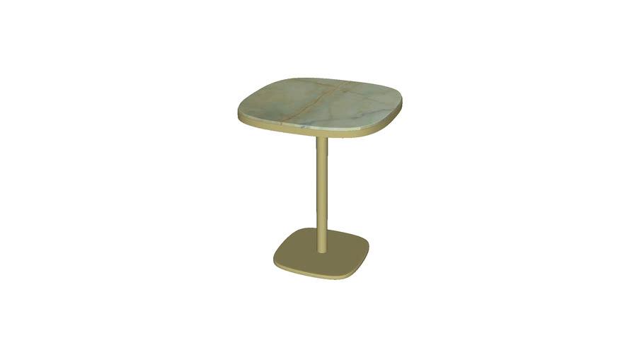 AMPM Table Lixfeld vert jade