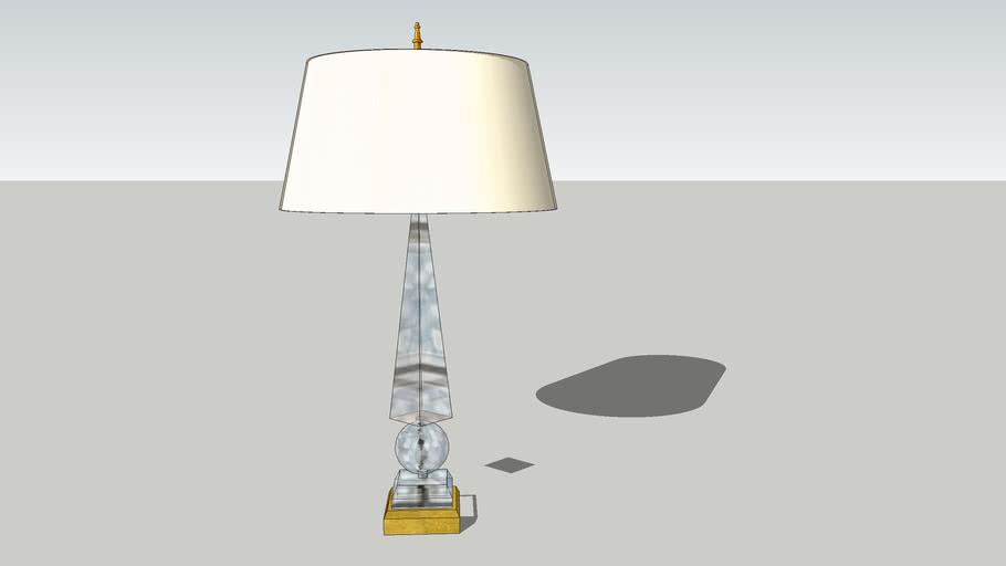 Circa Lighting Leigh Table Lamp