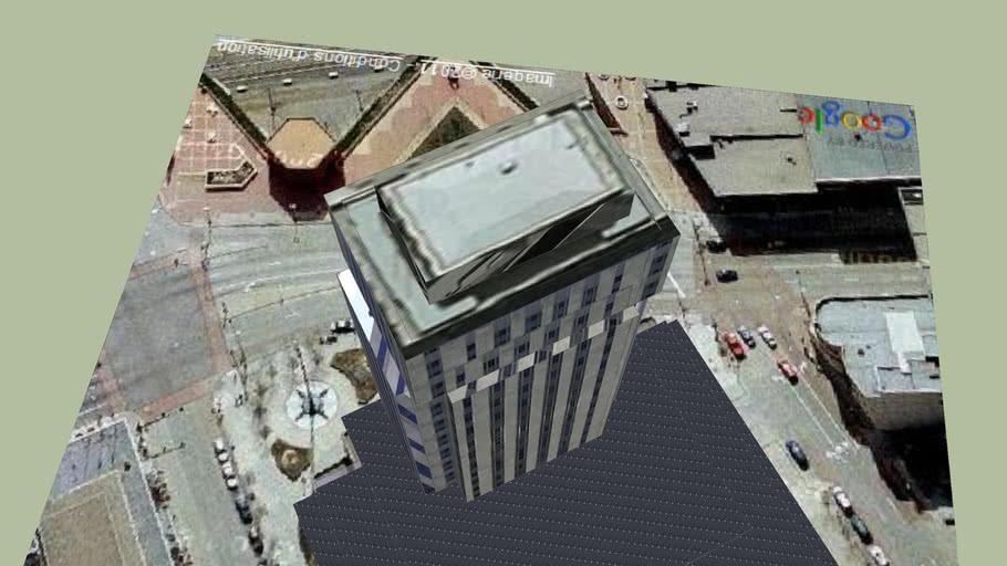 st paul city hall