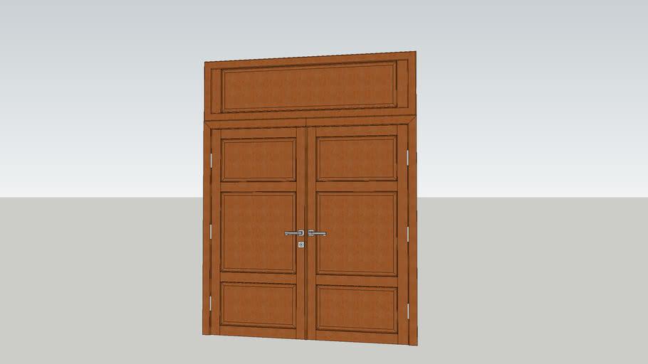 Main Door 2100mm