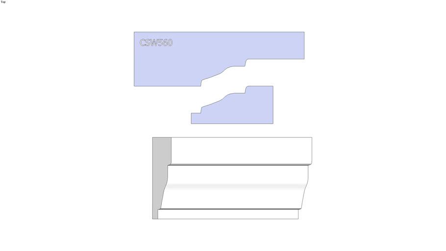 CSW560