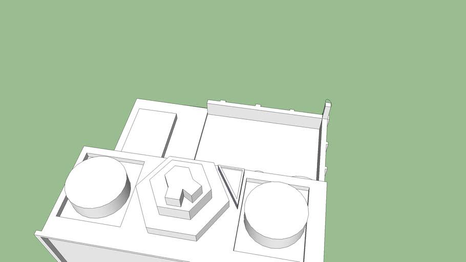 1st Modern House Design