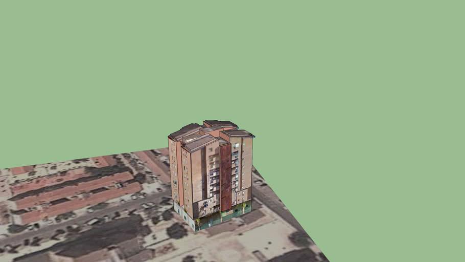 Torre 4 Arrayanes