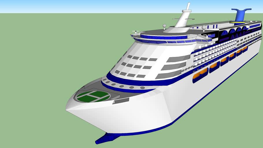 Cruise+ship