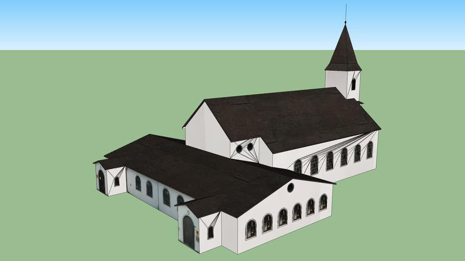 Unikirche