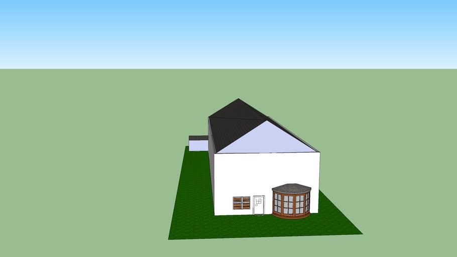 house dhru