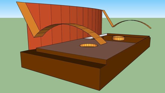 Sofá modernno