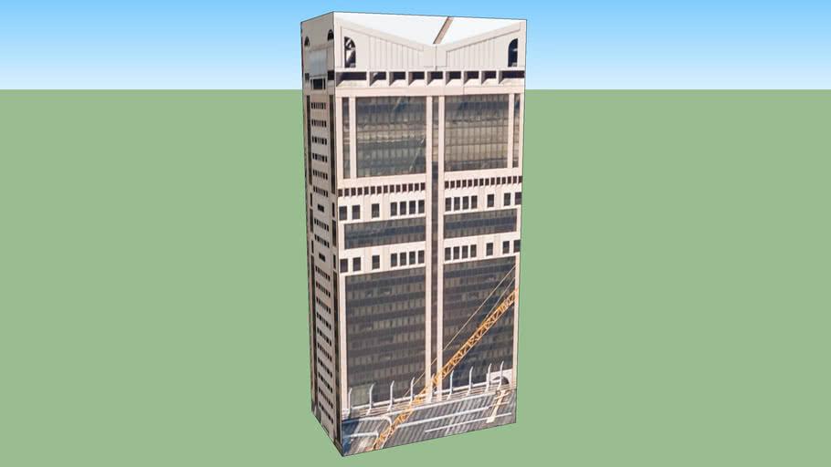 Torre RFI